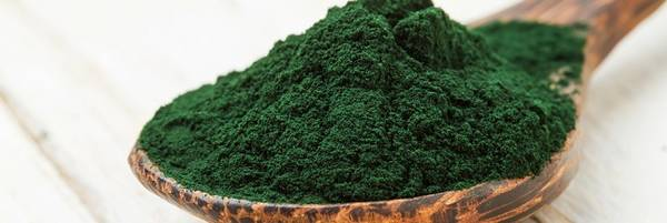 Spiruline bleu : economique - inimitable - officiel