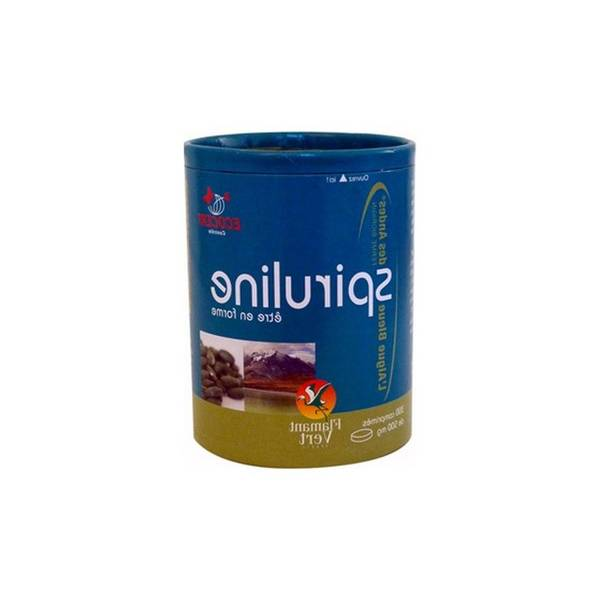 Spiruline bleu : discount - disponible - super