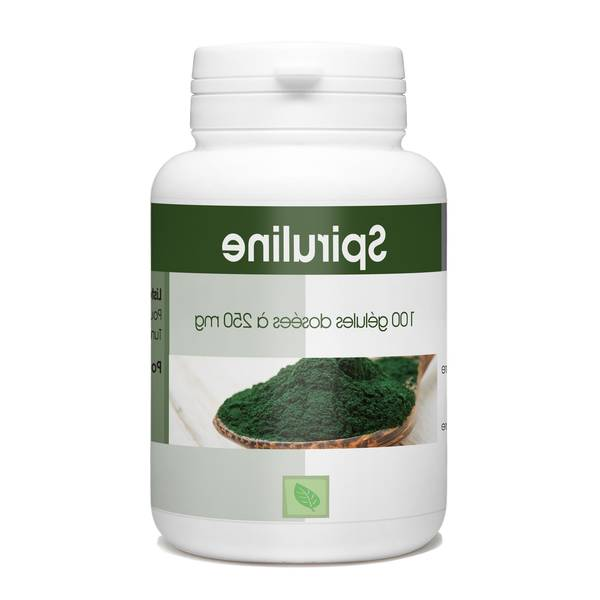 Les bienfaits de la spiruline : bonne affaire - disponible maintenant - selection