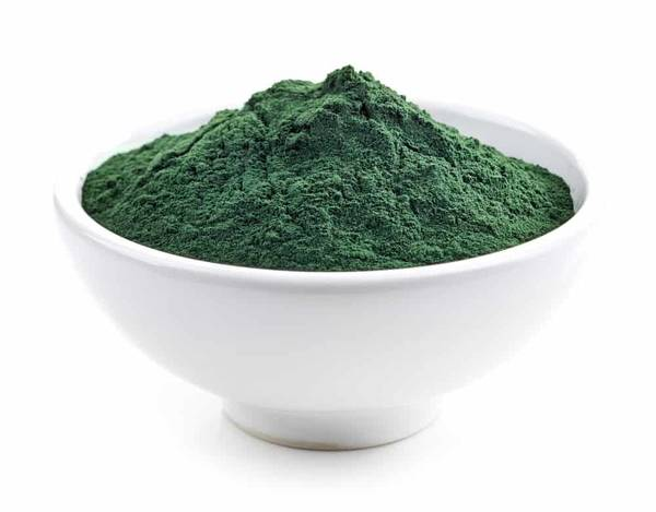 Spiruline flamant vert : reduction - enfin disponible - avis forum