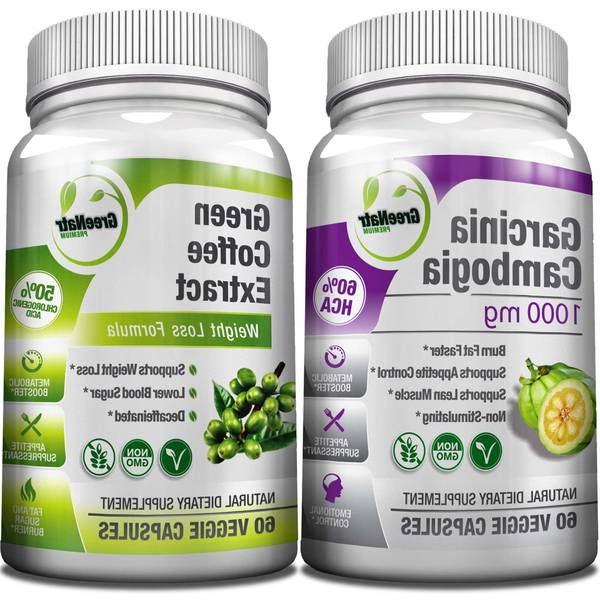 Garcinia cambogia bio : promotions - haute performance - selection