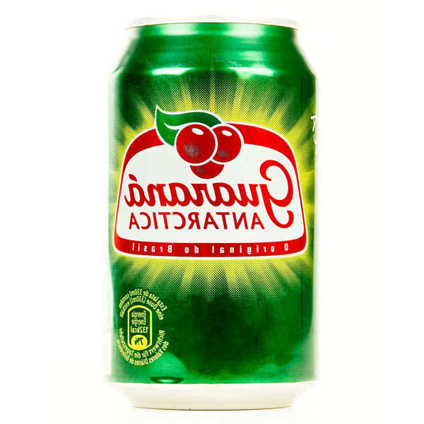 bienfaits du guarana