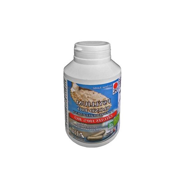 Psyllium naturalia : discount - garantie - critique forum