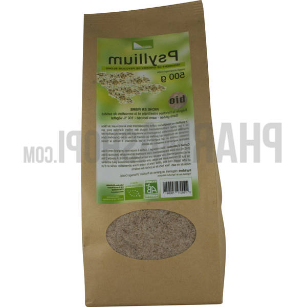 psyllium constipation