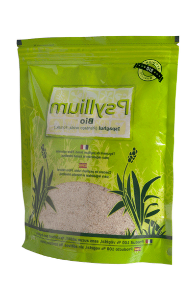 Psyllium bio : bon de reduction - haute performance - comparateur
