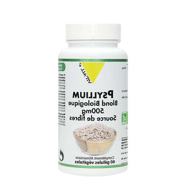 Psyllium naturalia : abordable - rare - test